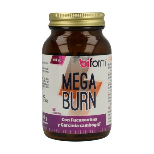 Mega Burn