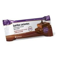 Barrita de Chocolate Negro y Yogur