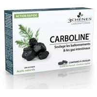 Carbolina Conforto Digestivo