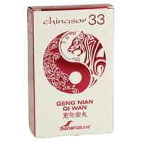 Chinasor 33 Geng Nian Qi Wan