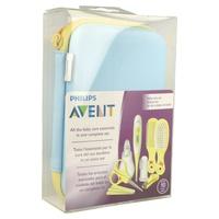 Philips Avent Kit para el Cuidado del Bebé SCH400/30