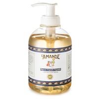 Jabón Liquido Vegetal con Aceites Esenciales