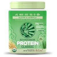 Classic Protein Nature