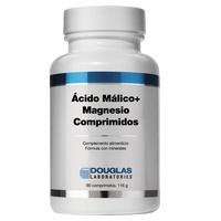 Acido malico + magnesio