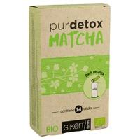 Siken Form Purdetox Matcha Bio (Recarga)