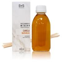 Recharge Désodorisant Mikado Cannelle + Orange