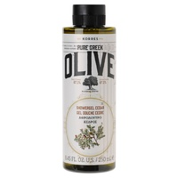 Gel douche Olive & Cèdre