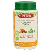 Turmeric thyme