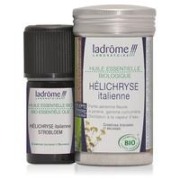 Organiczny włoski olejek eteryczny z Helichrysum