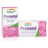 Prenatal Multivitamínico