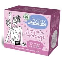 Pastilla de jabón para depilación femenina