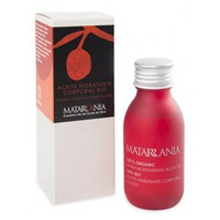 Aceite Hidratante Corporal de Canela, Clavo y Ylang-Ylang