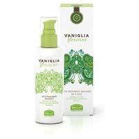 Vaniglia Verveine lait parfumè hydratante