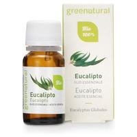 Aceite Esencial Orgánico De Eucalipto