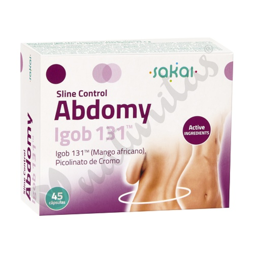 Sline Control Abdomy