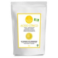 Adoucissant à l'acide citrique, éclaircissant, anti-tartre, détartrant écologique