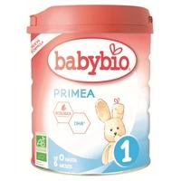 Milk Primea 1 Bio 0m +