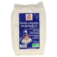 Harina Kamut Bio 500 gr de Celnat