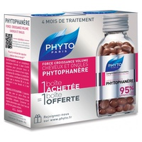Phytophanere Strength Hair and Nails