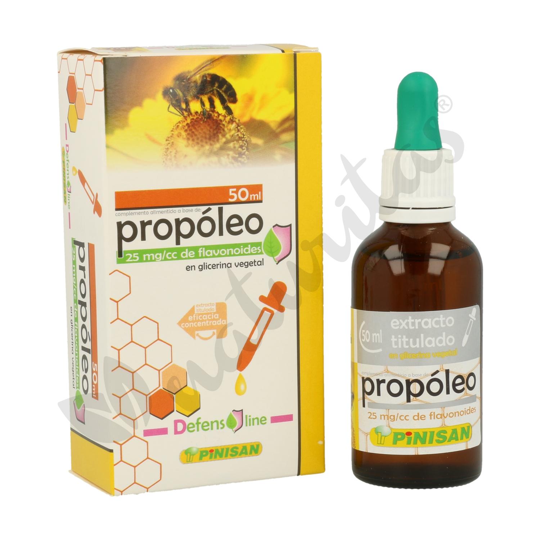 05b8079e50e7 Extracto de Propoleo S/Al