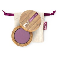Matte eye shadow 215 Purple violet