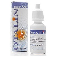 Otalin (Eye Drops with Propolis)