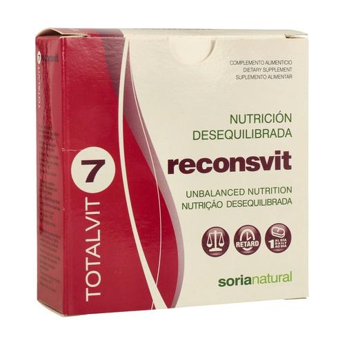 Totalvit 7 Reconsvit