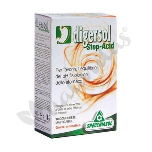Digersol Stop-Acid
