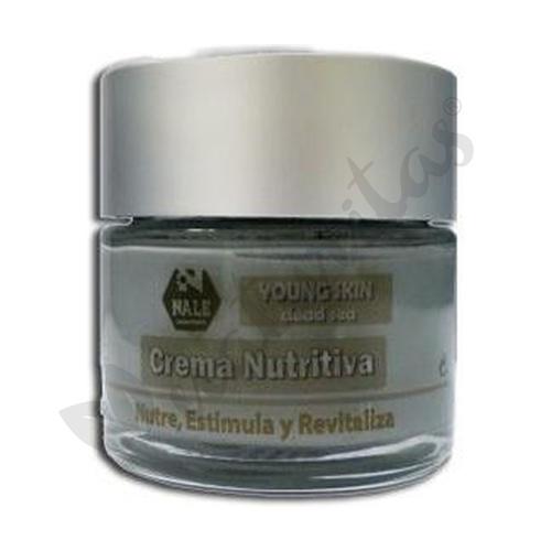 Crema Nutritiva Mar Muerto 50 ml de Nale