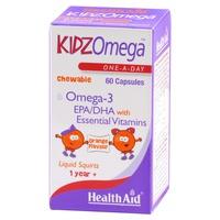 Chewable Omega Kidz
