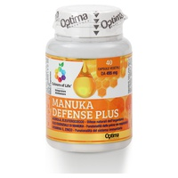 Manuka Defense Plus