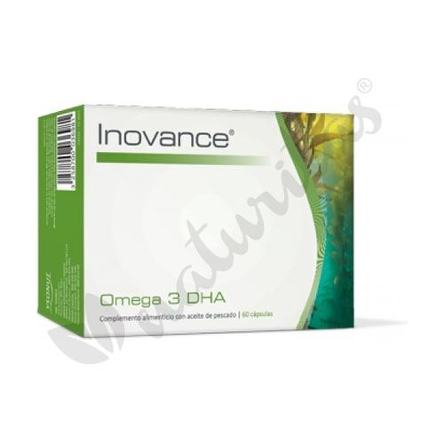 Omega 3 Dha 60 cápsulas de Inovance