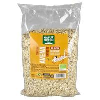 Organic Gluten Free Thick Oat Flakes