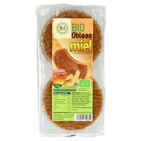 Obleas con Miel Bio