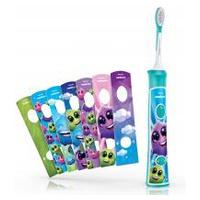 Philips Sonicare For Kids Cepillo dental eléctrico HX6322/04