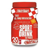 Sport Drink ISO Powder Orange