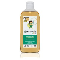 Shampoo without p'titoto
