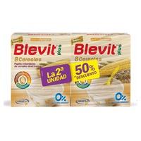 Blevit plus 8 cereals 2nd unit at 50%