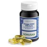 Omega-3 MSC EPA Forte