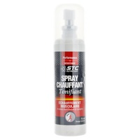 Spray Chauffant Tonifiant