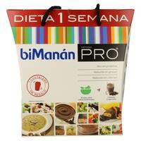Pro Dieta 1 Semana BiManan