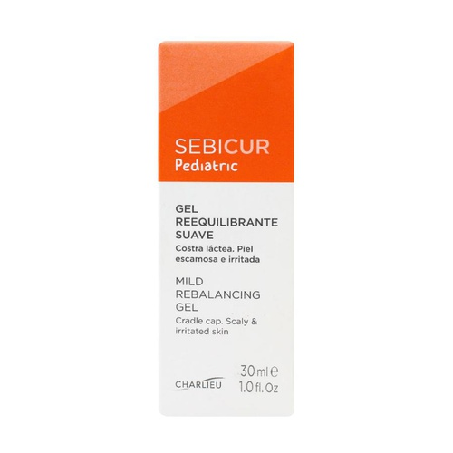 Sebicur Pediatric gel