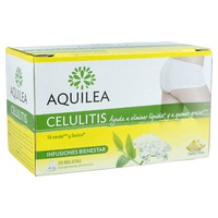 Aquilea Infusions Cellulit
