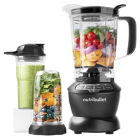 Combo blender 1.000w dark gray