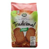 Tostas de Pão Integral Torrado Grille Tradicional