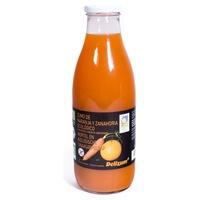 Zumo de Naranja y Zanahoria Bio