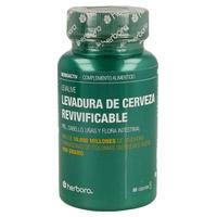 Levalive (Levadura Cerveza Revivificable)