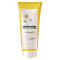 Balsamo condizionante 200ml + shampoo camomilla 100ml