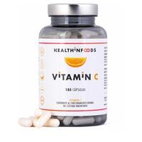 Vitamin C 1200 mg