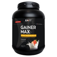 Gainer Max Strawberry